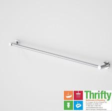 Caroma Cosmo Metal Single Towel Rail 900mm Chrome 306132C