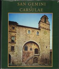 San Gemini e Carsulae ( rif. 19420 )
