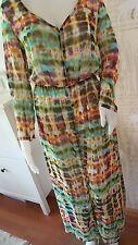 ❤️ Strandkleid Sommer Kleid Strandbluse Bluse Gr. M 36 38 * Must Have