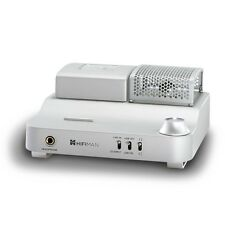 HiFiMAN EF100 Hybrid Tube Headphone / Integrated Audiophile Amplifier