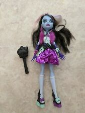 """Monster High 11"""" Doll ABBEY BOMINABLE ABBY SWEET SCREAMS TARGET EXCLUSIVE Lot"""