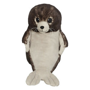 Gorgeous plush soft weighted Sea Lion 40cm @ 2kg