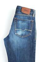 HUGO BOSS Men HB31 Regular Fit Straight Leg Jeans Size W30 L30 PZ546