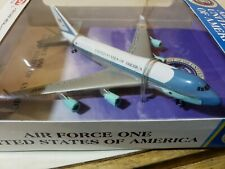 Realtoy Air Force One United States 1:135 Scale Diecast Airplane Toy RT5734