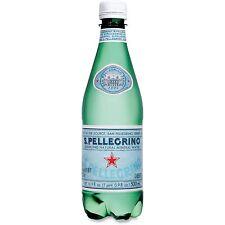 Nestlé San Pellegrino Mineral Water 500ml 24BT/CT CL 041508734660