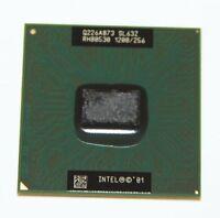 INTEL CELERON MOBILE CPU--1.2GHZ/256K/133MHZ #SL63Z LAPTOP PROCESSOR