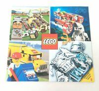 Lego 2010 Toy Catalogue Catalog I Toy Story I Star Wars I Harry Potter I Minifig