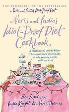 Neris and India's Idiot-Proof Diet Cookbook, Rawlinson, Bee & Knight, India & Th