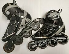 Womens Rollerblades; Size 8.5 Us