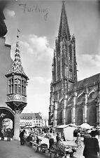 BR17188 Kaufhaus Erker u Munster Freiburg  germany
