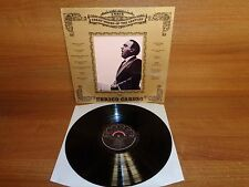 GREAT VOICES OF THE CENTURY - VOLUME FOUR :  ENRICO CARUSO : Vinyl Album  GVC 26