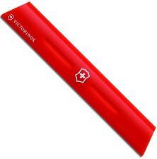 """Victorinox Swiss Army Knife Blade Guard Red 12.50"""" x 2"""" x .25"""" 49910 NEW"""