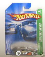 Hot Wheels 2008 Treasure Hunt TH 127 Brutalistic WWW 5s