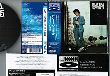 NM!! BILLY JOEL 52nd Street JAPAN Blu-spec CD SICP-20033 w/Obi+INSERT OOP LTD