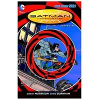 Batman Incorporated Vol. 1: Demon Star [The New 52] Morrison, Grant VeryGood