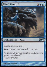 MTG 2x MIND CONTROL - CONTROLLO MENTALE - M11 - MAGIC