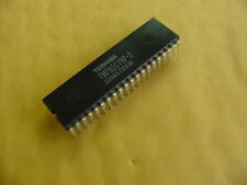 9pcs IC TMP82C79P-2 Toshiba DIP-40 TMP82C79P N4 (lot of  9)