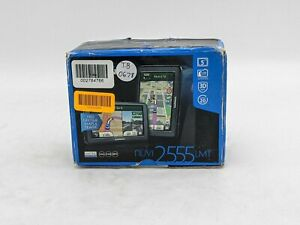 Garmin Nuvi 2555LMT GPS 010-01002-29 -IB0678