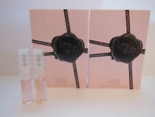 2 X Viktor & Rolf Flowerbomb EDP 1.5ml Mini Aerosoles