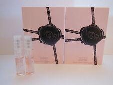 2 x Viktor & Rolf Flowerbomb  EDP 1.5ml mini sprays