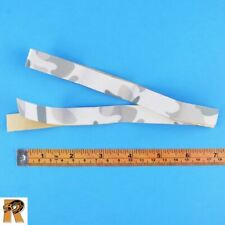 Shirley Snow Queen - White Camo Tape - 1/6 Scale Flagset Action Figures