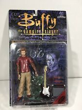 MOORE ACTION COLLECTIBLES BUFFY THE VAMPIRE SLAYER - WEREWOLF OZ PREVIEWS EXC