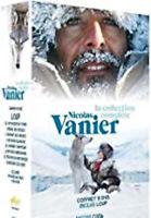 Nicolas Vanier : La collection complète - Coffret 9 DVD [Édition Limitée]