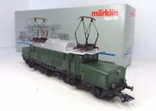 "MÄRKLIN 3722 HO SCALE DB GERMAN CROCODILE ELECTRIC LOCOMOTIVE ""E94 279"" DIGITAL"