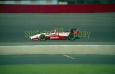 Paul Tracy #3 Lola/Ford - 1995 Indy Indianapolis 500 - Vtg Race Negative