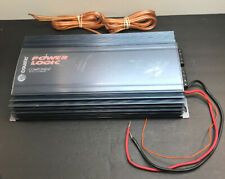 Coustic Power Logic Amp268 Multi Channel Circuit Design Amplifier 4x45W Rms