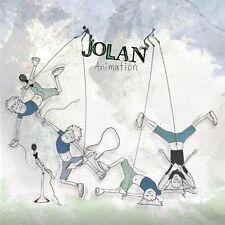 JOLAN (ANIMATION CD - SEALED + FREE POST)