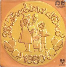 L'AMICO MIO PIU' AMICO - MA CHE FEBBRE DISPETTOSA # 23° ZECCHINO D'ORO 1980