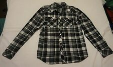 Hurley Long Sleeve Shirt Medium