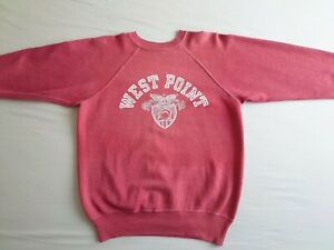 Vintage 1960s Champion Sweatshirt, Size: Medium 40