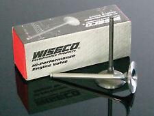 SUZUKI DRZ 400 LTZ400 Z400 WISECO FORGED INTAKE VALVE VIS009