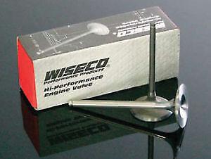 Steel Intake Valve For 2008 Yamaha TTR125L Offroad Motorcycle Wiseco VIS027