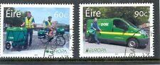 Ireland-Europa -Post office vehicles fine used (2)-2013