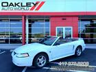 2004 Ford Mustang Convertible Premium 2004 Ford Mustang Convertible Premium