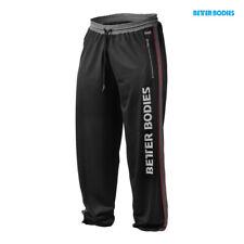 Better bodies printed Mesh Pant señores pantalones de deporte fitness musculación pantalones