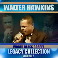 Walter Hawkins - Legacy Collection Volume 2 [New CD]