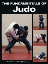 The Fundamentals of Judo by Semple, Edward, Stevens, Ray | Paperback Book | 9781