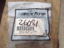 New Flyer Bus Detroit Diesel Series 50 Cng Temperature Switch 8111125