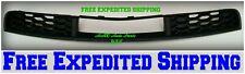 FRONT BUMPER LOWER CENTER GRILLE For 2005-2009 FORD MUSTANG V6 BASE MODEL 05-09