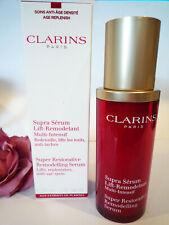 Clarins Super Restorative Remodelling Serum- 1.0 oz