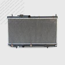 RADIATOR FITS DAIHATSU CHARADE G200(RS) G202 G203 93-98   PYZAR G301