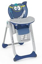 Seggiolone Chicco Polly 2 Start Shark
