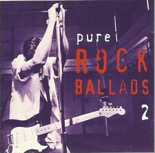 Various Artists: [Made in Germany 1997] Pure Rock Ballads (2)        CD