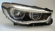 14 15  16 BMW F07 LCI 5 SERIES GT LED ADAPTIVE RIGHT HEADLIGHT HEADLAMP INC QLTY