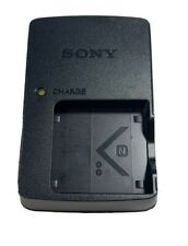 OEM SONY BC-CSN Battery Charger for NP-BN NP-BN1 Battery