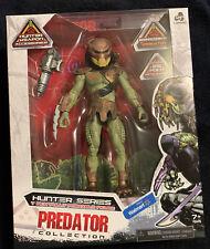 """Lanard Hunter Series BERSERKER PREDATOR 7"""" Action Figure Walmart Exclusive NEW"""